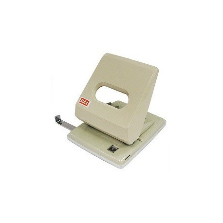 Max DP-F2GF Medium Duty 2-Hole Punch