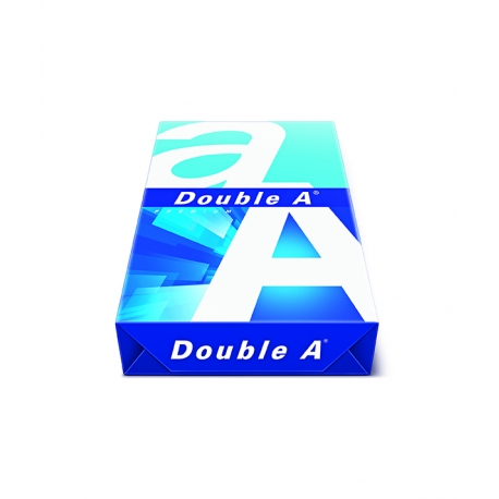 Double A Super High White Copy Paper A3 80gsm