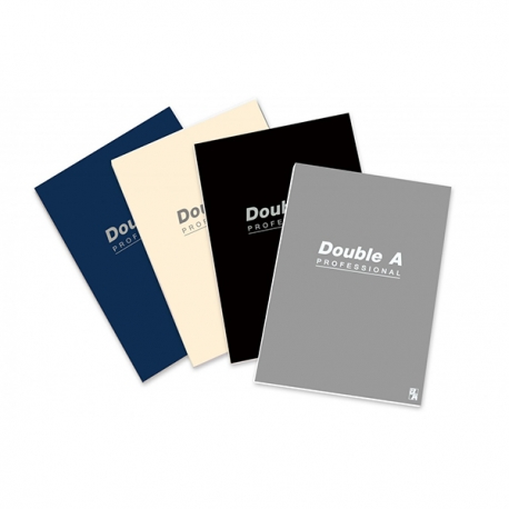 Double A Writing Pad Single Line Ruled A4 50Pages
