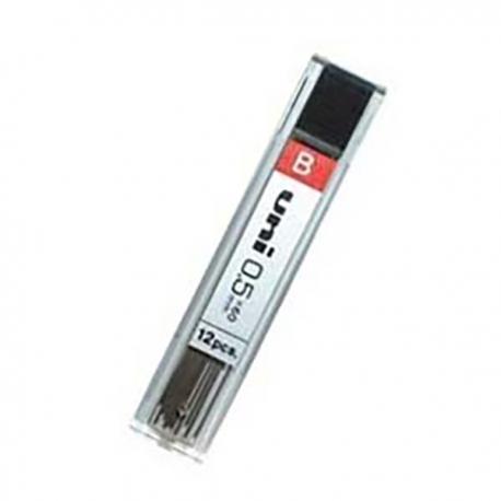 三菱 UL-1405 B 鉛芯 0.5毫米