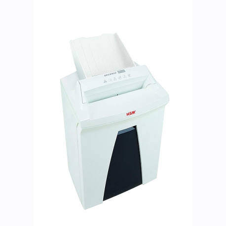 HSM Securio AF150 Cross-cut Shredder 0.78 x 11mm