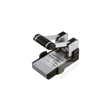 Carl HD-410N Heavy Duty 2-Hole Punch