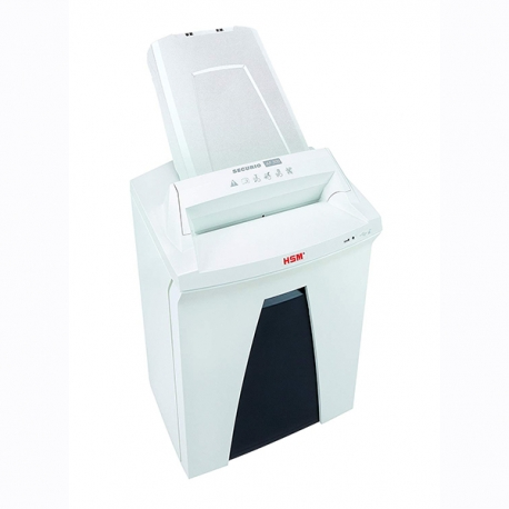 HSM Securio AF300 Cross-cut Shredder 0.78 x 11mm
