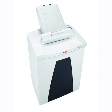 HSM Securio AF500 Cross-cut Shredder 0.78 x 11mm