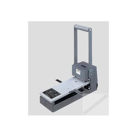 Carl 120 Heavy Duty 2-Hole Punch