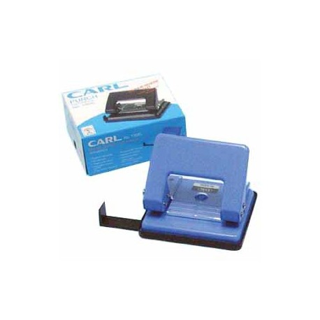 Carl 100XL Light Duty 2-Hole Punch