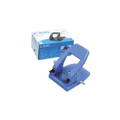 Carl 85 Medium Duty 2-Hole Punch