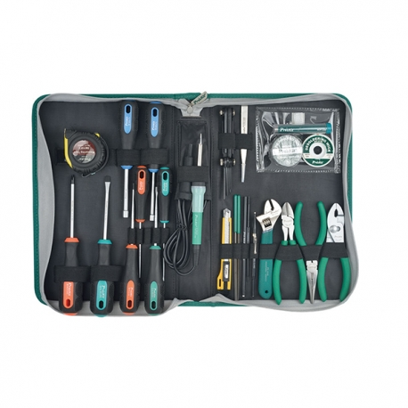 Prokits PK-2087B Maintenance Kit (220V/Metric)