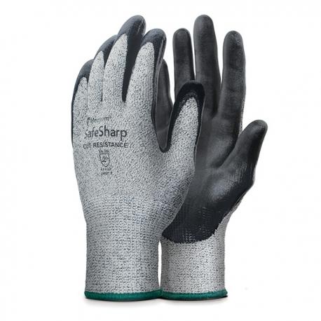 Medicom SafeSharp 1153D Cut Resistance Nitrile Glove Large