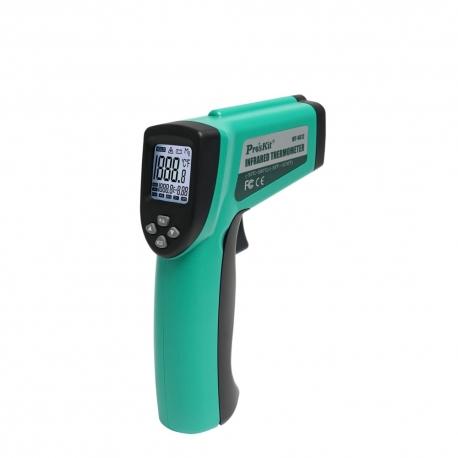 Pro'sKit MT-4612 紅外線測溫槍