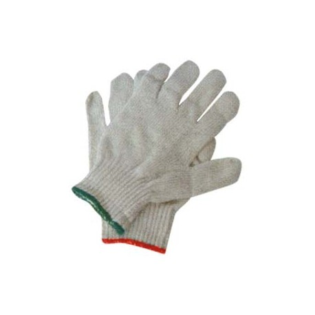 Green Edge Labour Gloves 12Pairs