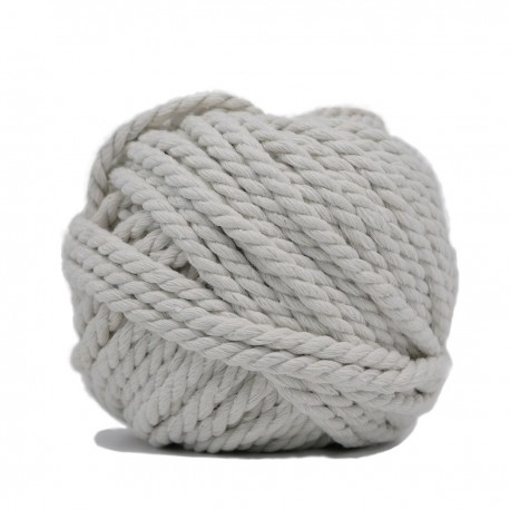 603 Cotton String Ball 8oz White