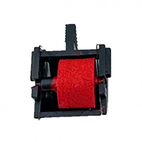 Uchida 電子支票機墨轆 紅色