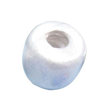 Nylon String Ball Large 14oz White
