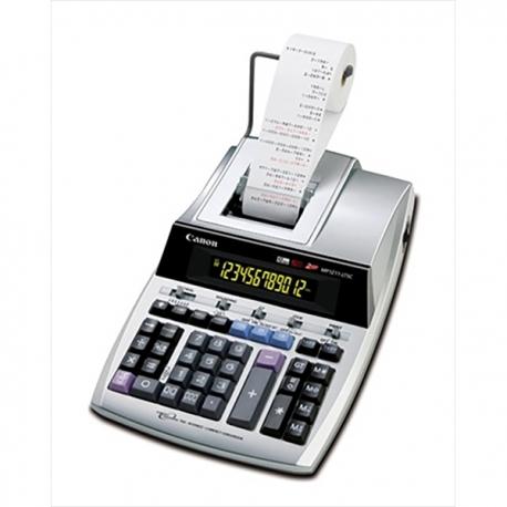 佳能 MP1211-LTSC 雙色出紙計算機 12位