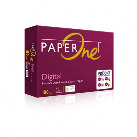 PaperOne Copy Paper A4 100gsm