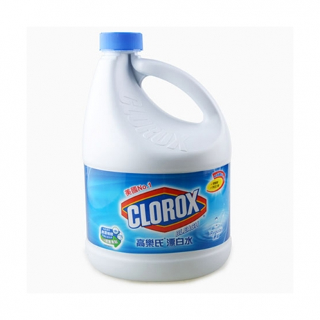 Clorox Bleach Regular 2.8Litre