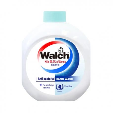 Walch Liquid Hand Wash Refreshing Refill 525ml
