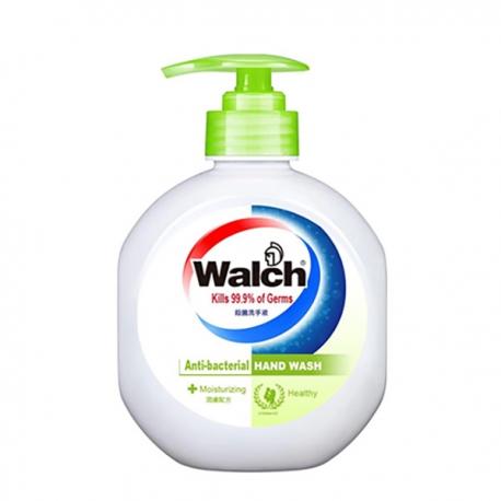 Walch Liquid Hand Wash Moisturizing 525ml