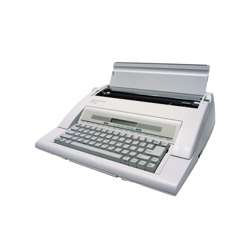 [Pre-order] NIPPO NS-300S Electronics Typewriter