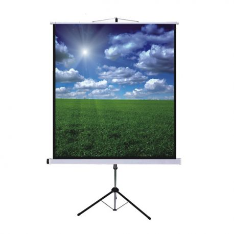 "Comix T-60 Tripod Screen 60""x60"""