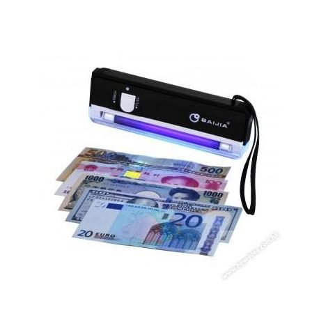 Baijia BJ-88A Portable UV Banknote Detector