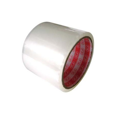 "FK OPP Packing Tape Thick 3""x22M Clear"