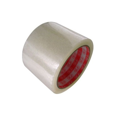 "FK OPP Packing Tape 3""x50M Clear"