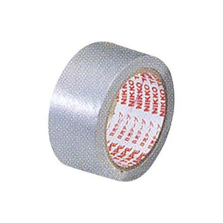 "EGO Cloth Tape 2""x10yds Silver"