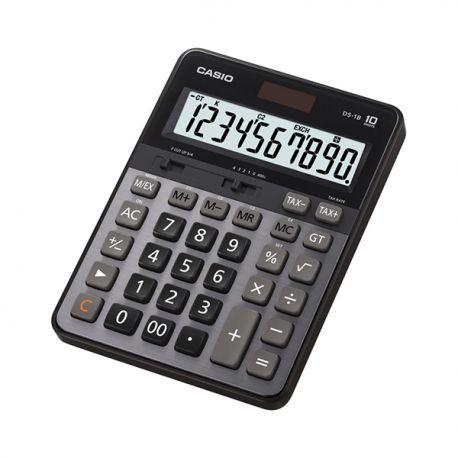 Casio 卡西歐 DS-1B 計算機 10位