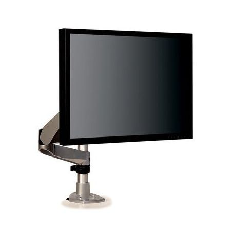 3M MB245S Monitor Arm Sliver