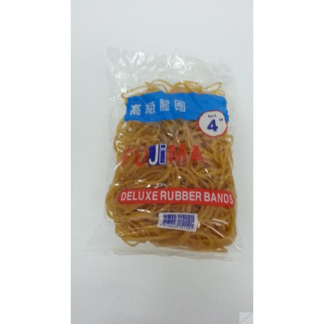 """Rubber Band 5"""" 160g"""