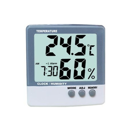 HTC-1 Temperature & Humidity Thermometer