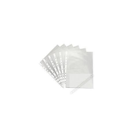 辦得事 2012 文件保護套 A4 0.13毫米 頂開 光面全透明 100個