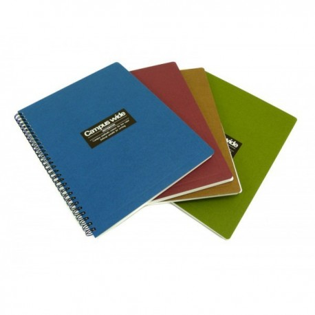 Kokuyo T30A Twins Wire Ring Note Book B5 70Pages