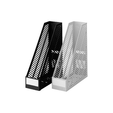 Sysmax 34101 Magazine Holder Black