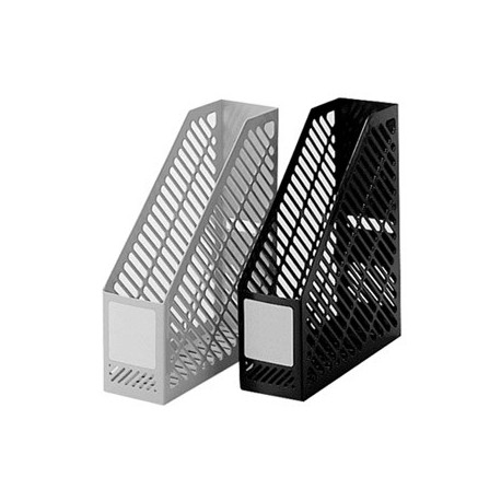 Sysmax 32101 Magazine Holder Black