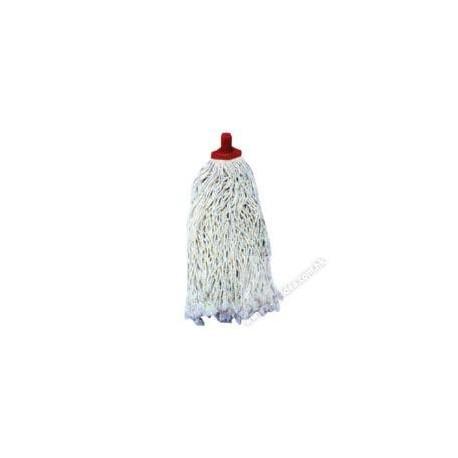 Plastic Screw Head Cotton Mop Head Refill