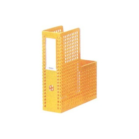 Sedia SBX-85 System Box Magazine Holder Yellow