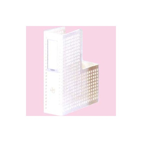 Sedia SBX-85 System Box Magazine Holder White