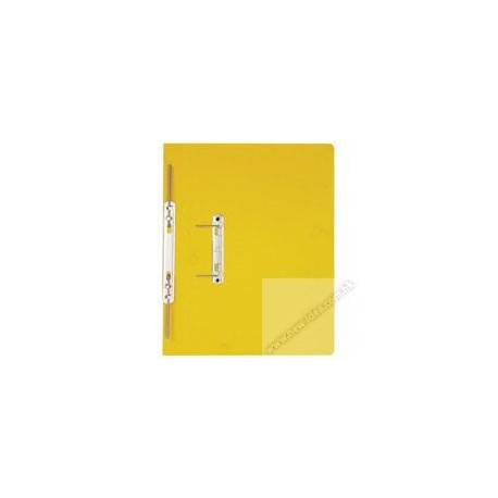 Rexel Jiffex Paper Folder F4 Yellow