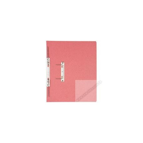 Rexel Jiffex Paper Folder F4 Red