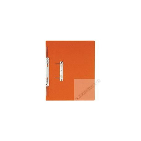 Rexel Jiffex Paper Folder F4 Orange