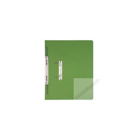 Rexel Jiffex Paper Folder F4 Green
