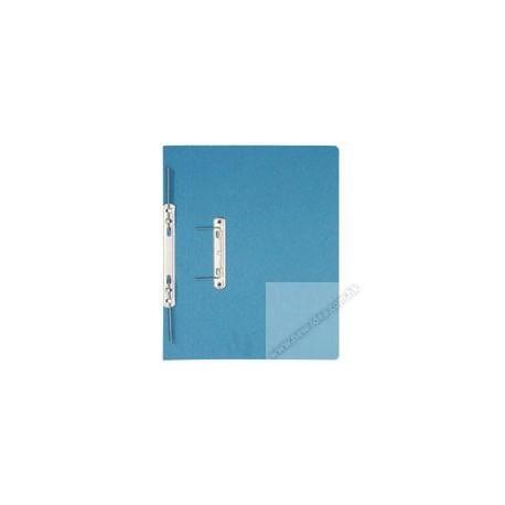 Rexel Jiffex Paper Folder F4 Blue