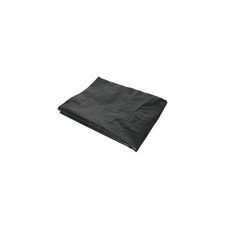 "PE Garbage Bag Thick 32""x40"" 100's Black"