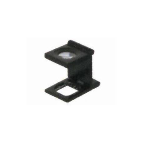 "Folding Magnifier 0.5"" 9x"