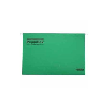 Esselte Pendaflex Hanging File A4 25's Dark Green