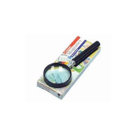 """Magnifier 3"""" 2x"""