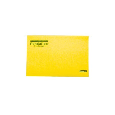 Esselte Pendaflex Hanging File A4 25's Yellow